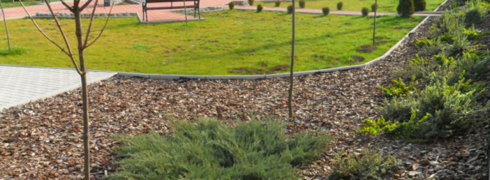 Köztéri park kialakítása Mátraderecskén 5